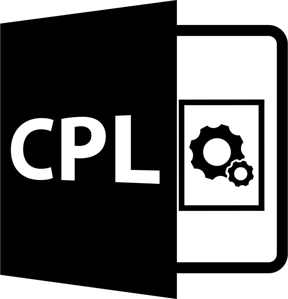 CPL File Format With Cogwheels