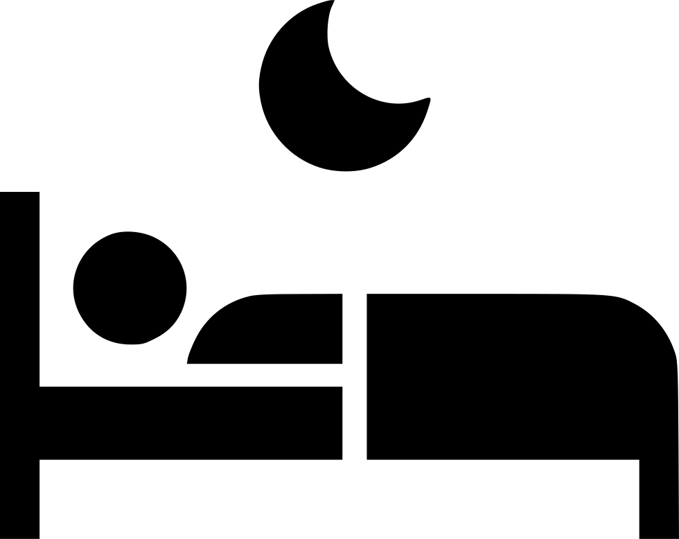 sleep bed moon asleep sleeping svg png icon free download fashion show clip art free fashion show clipart free