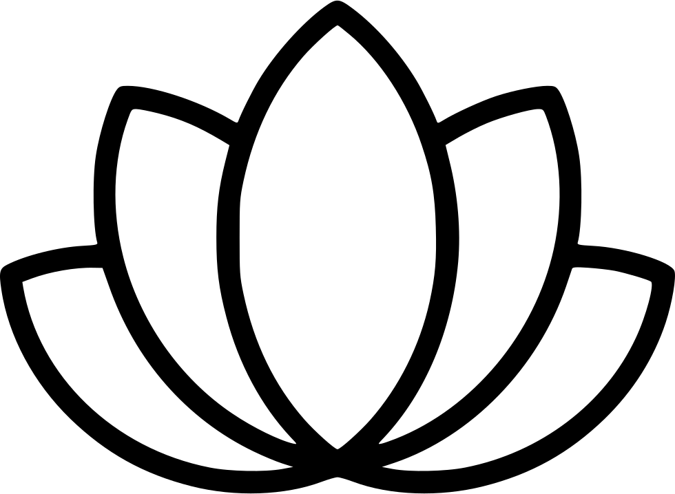 Lotus Flower Yoga Meditation Lily