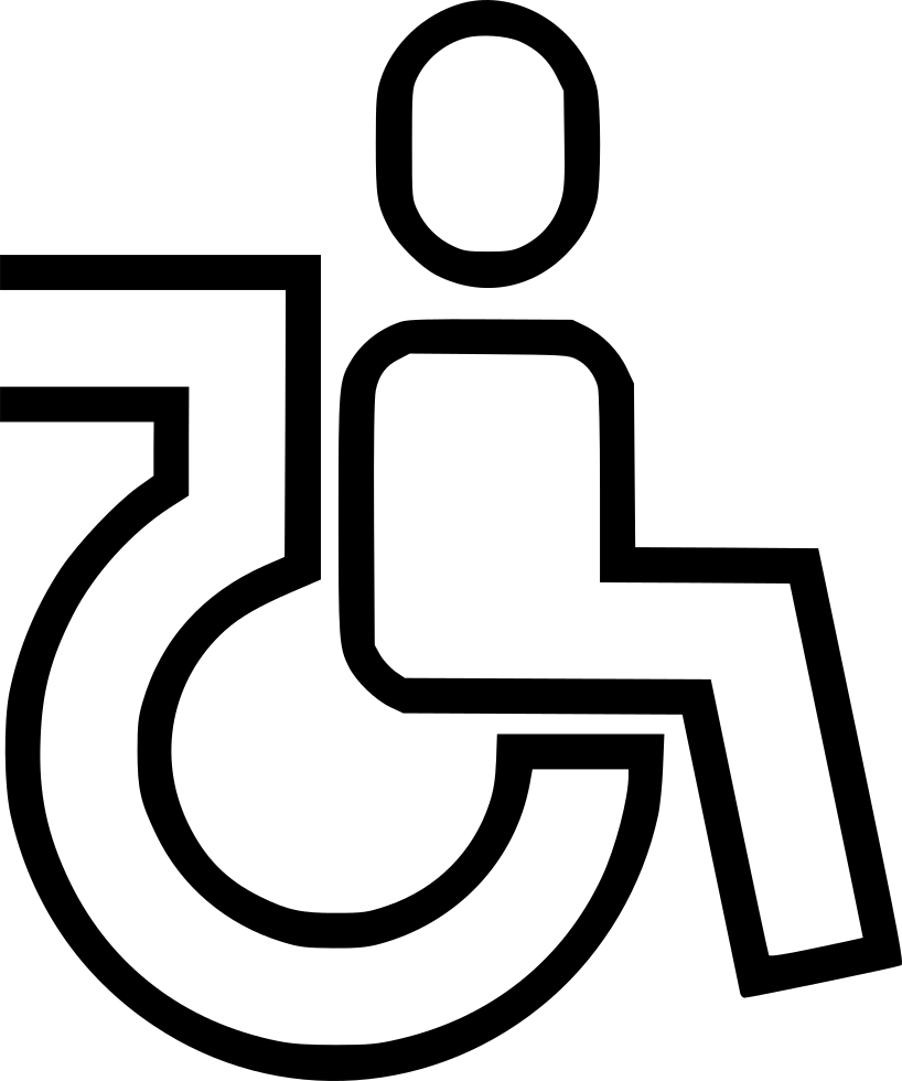 Handicaped Accesinility