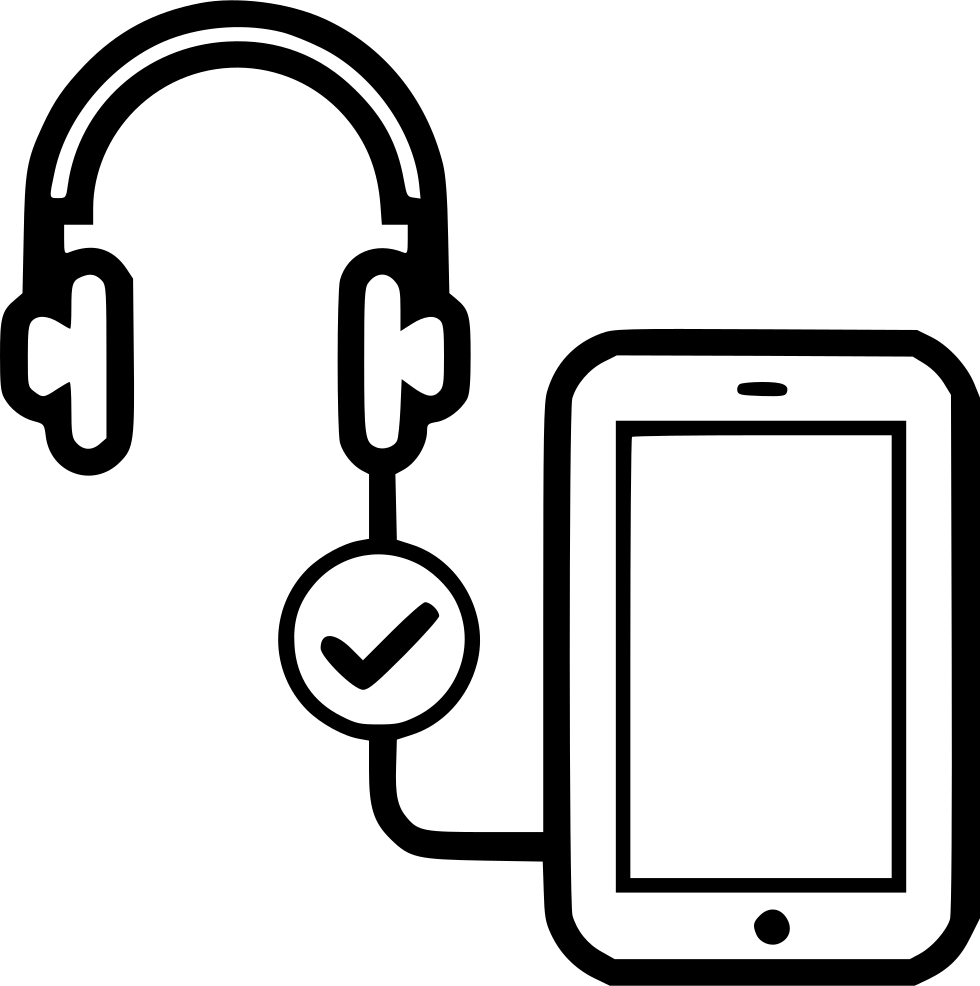 Device Headphones Check Phone Smartphone