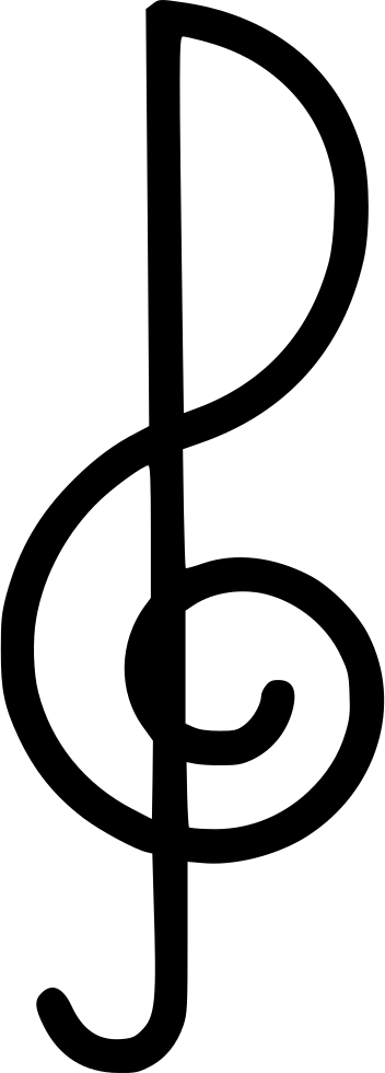 Key Music Note