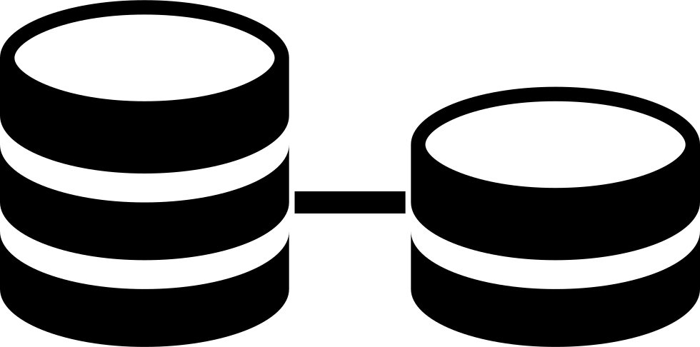 Two Databases Of Different Sizes