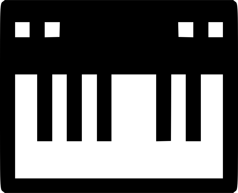 Organ Keyboard Instrument Audio Sound