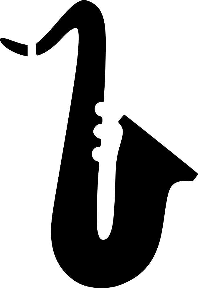 Saxophone Instrument Woodwind