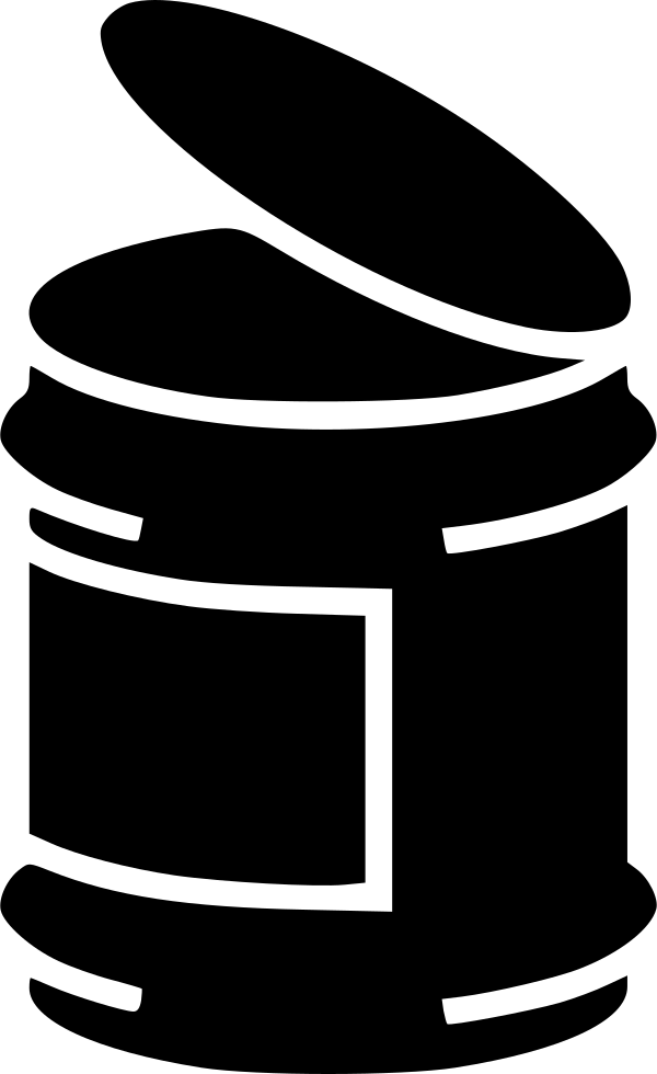 Canned Food Svg Png Icon Free Download (#498176 ...