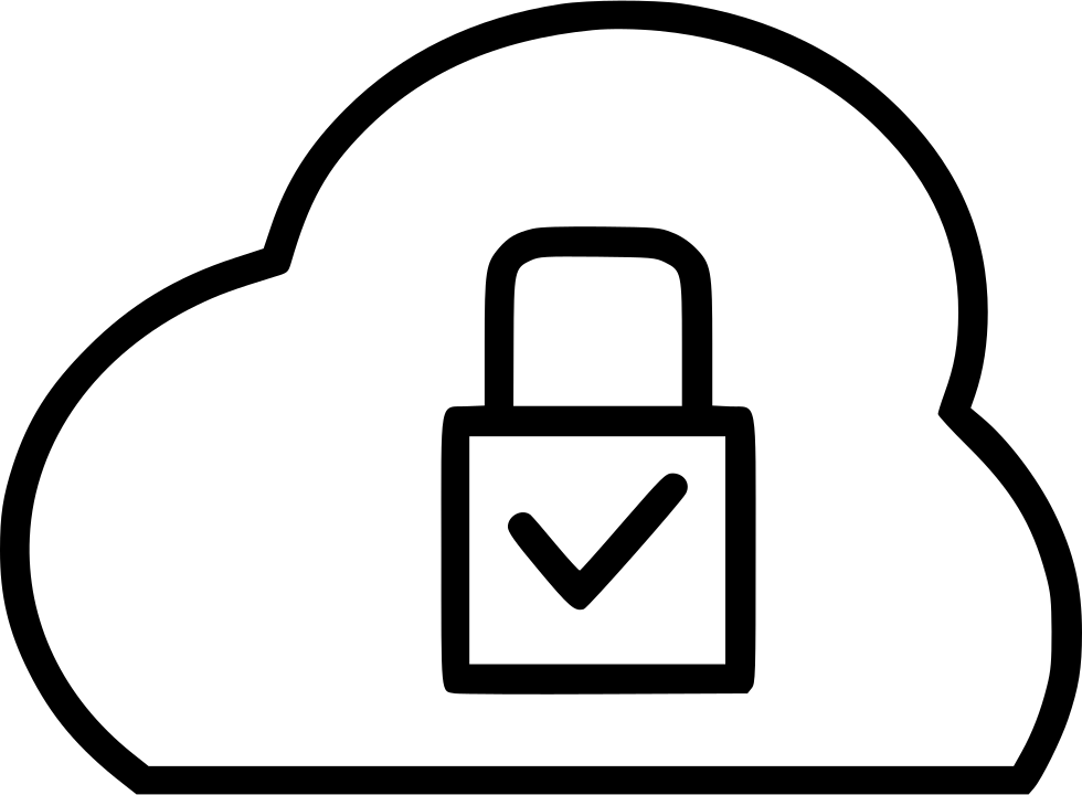 Cloud Secure Password Safe Protection