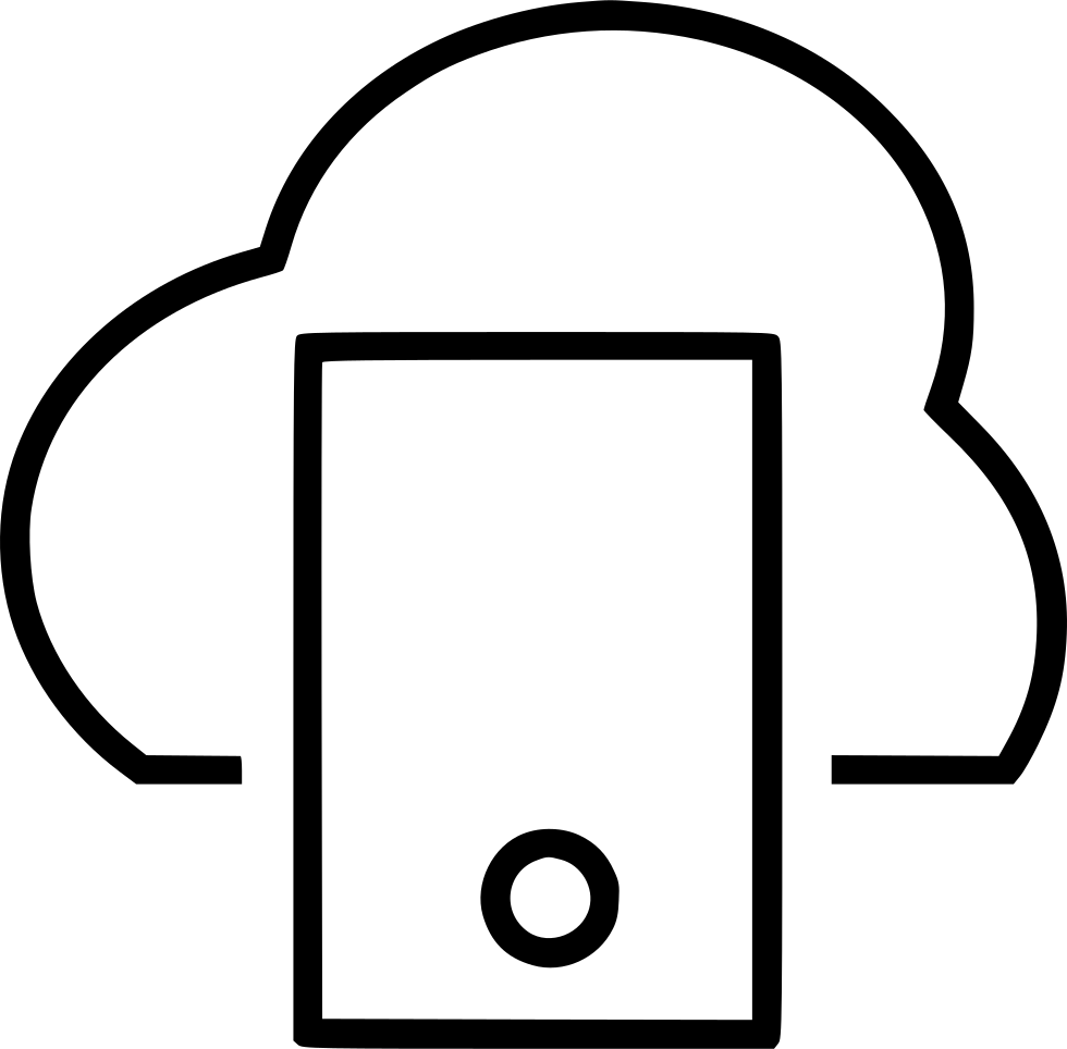 Cloud Tablet File Text