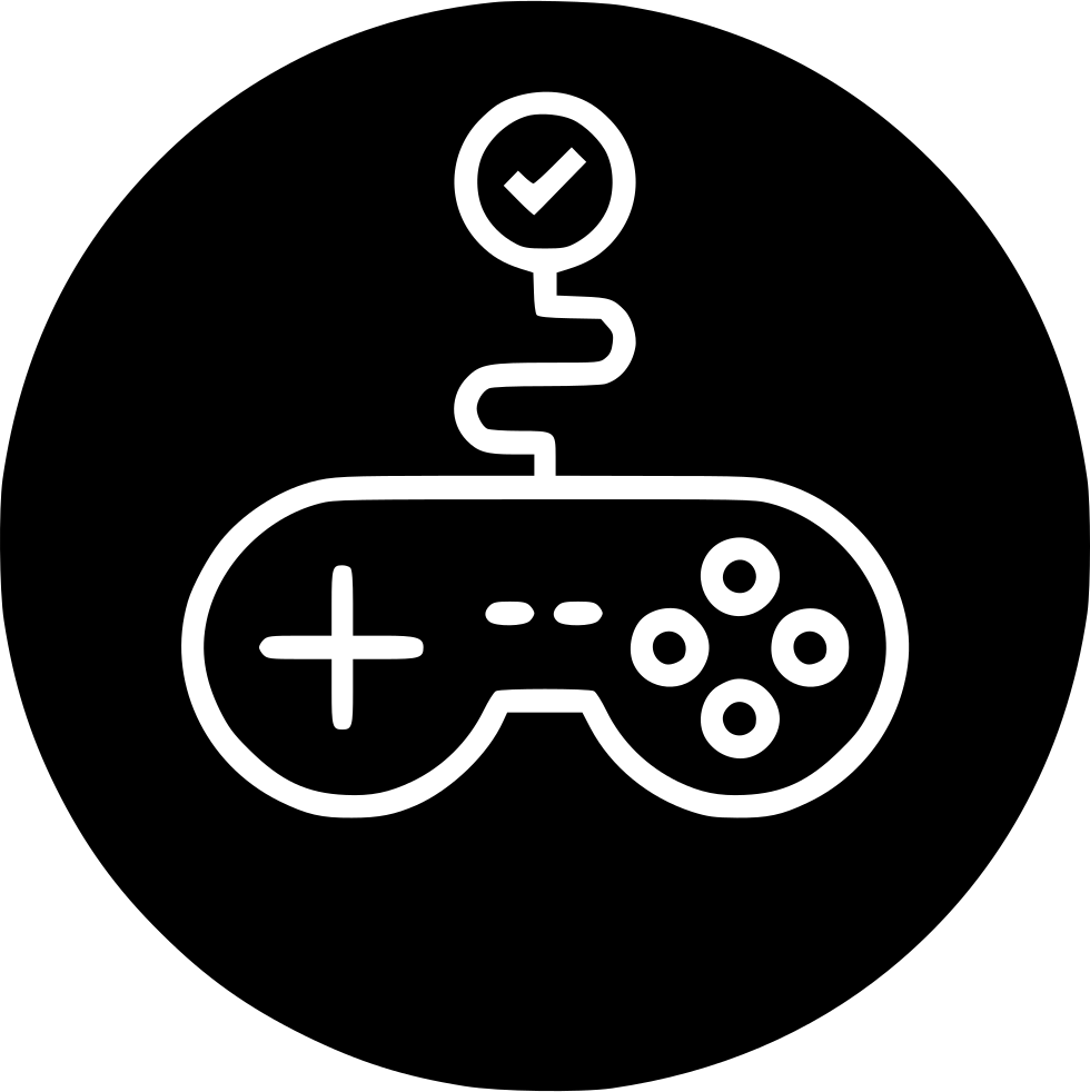 Game Development Gaming Company Remote Play Svg Png Icon ...