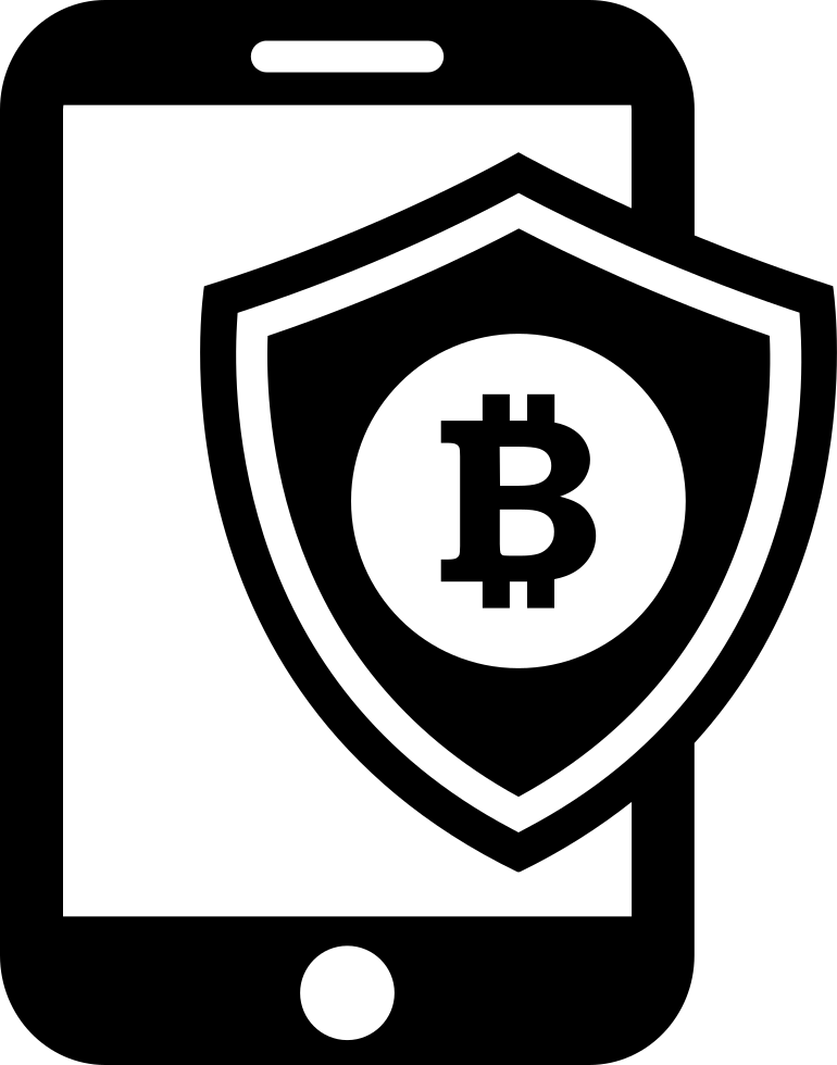 Bitcoin Mobile Phone Secure Shield
