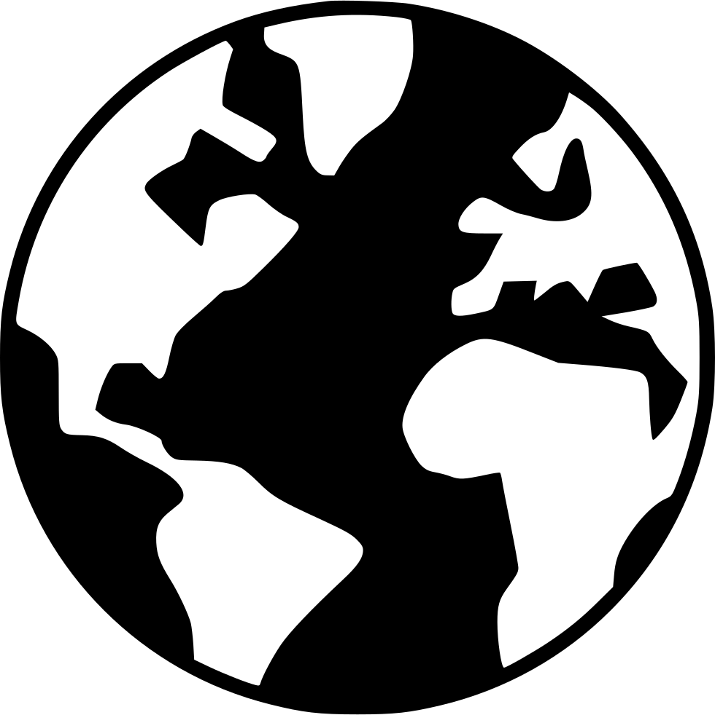 Vector Earth Globe Icon, Earth, Globe, International PNG ...   Earth Flat Icon Eps