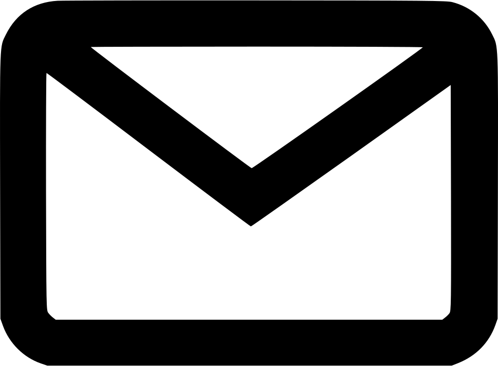Email Svg Png Icon Free Download (#501721