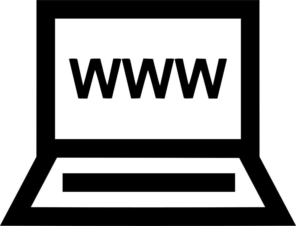 Www Website Web Laptop