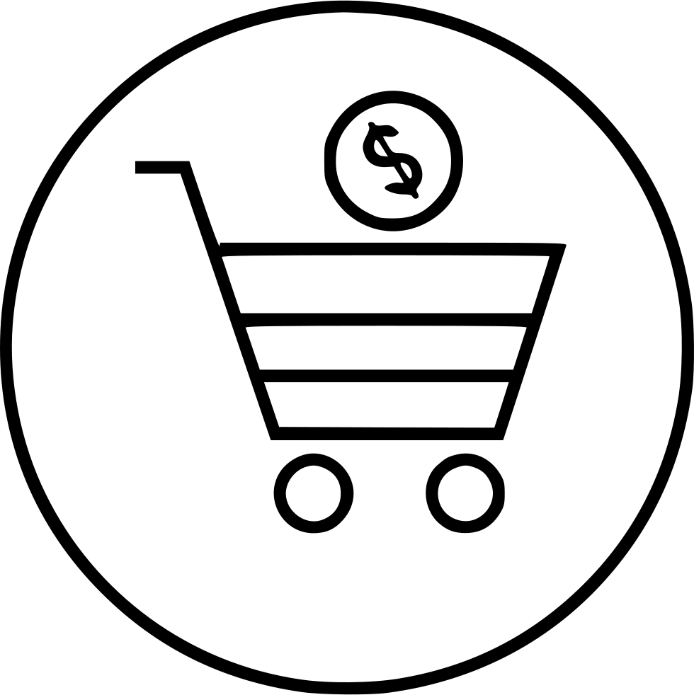 Buy Cart Ecommerce Shop Shopping