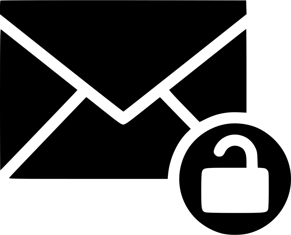 Envelope Unlock Secure