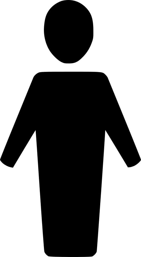 Character Man Person Sign Symbol