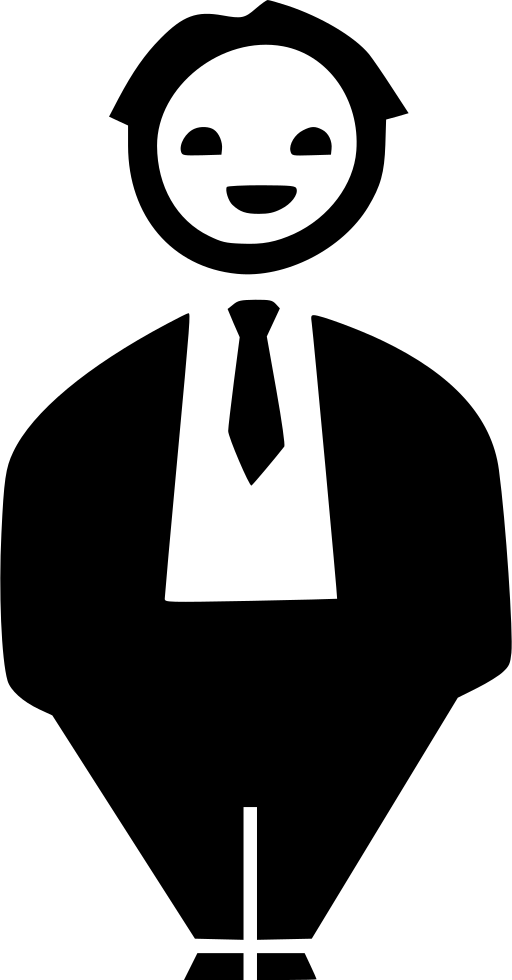 Businessman Fat