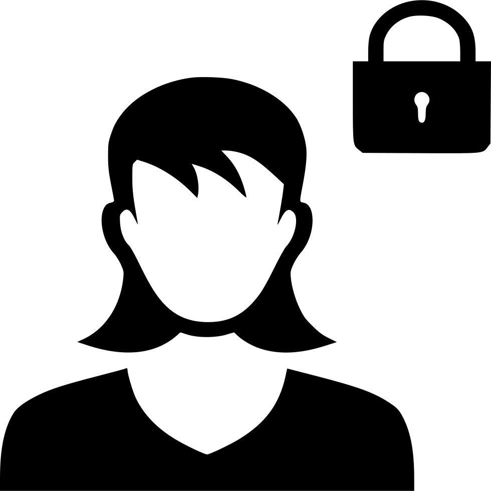 Female Lock Password Security