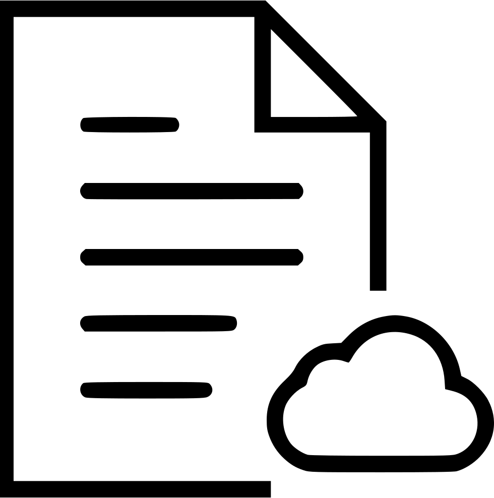 Add File To Cloud