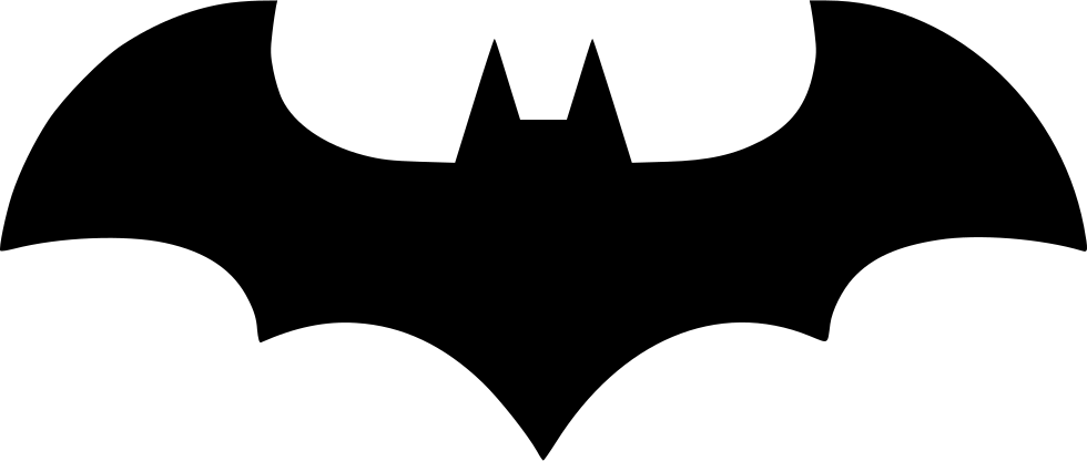 Bat Batman Sign Hero Comics
