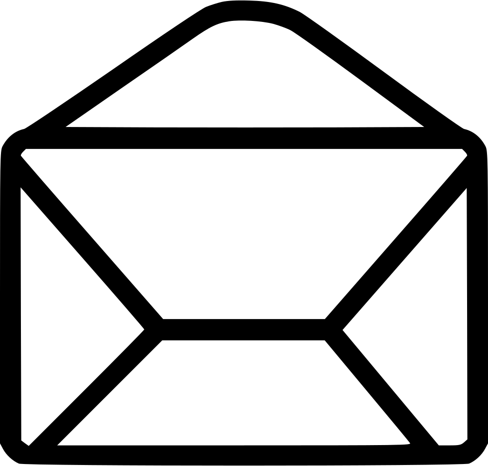 Mail Open Office Envelope