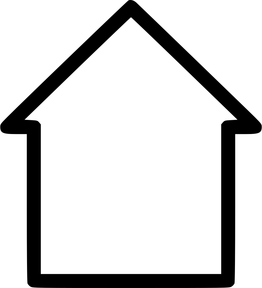 Home Casa Svg Png Icon Free Download (#514178 ...