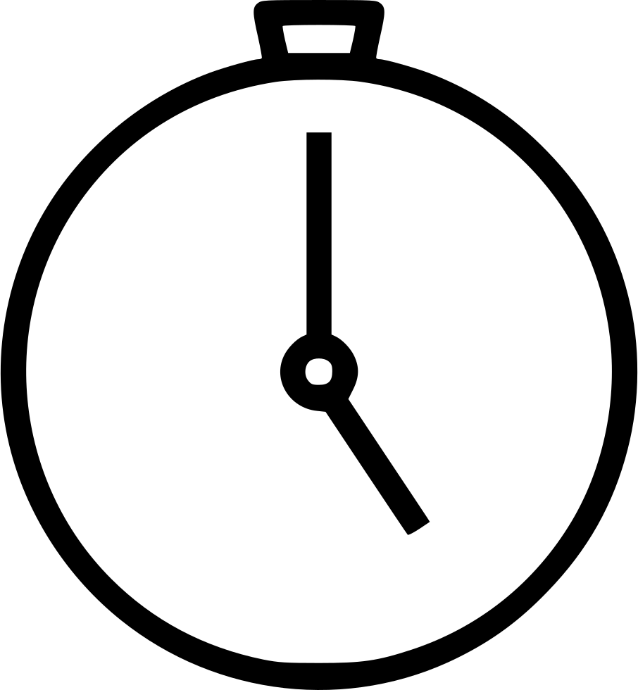 Stop Watch Timer Clock