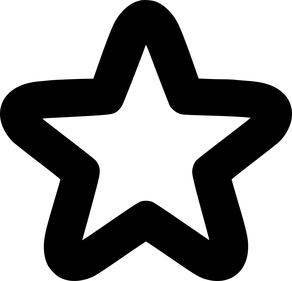 Rating Star Favorite
