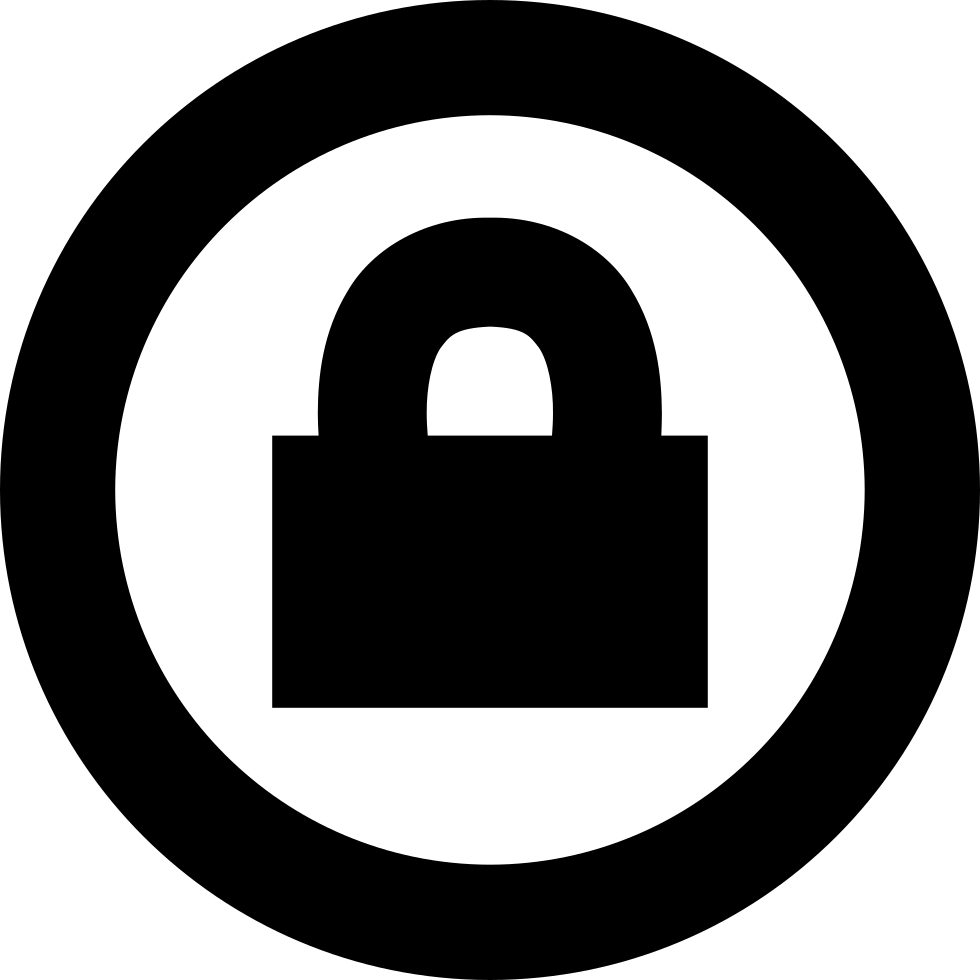Security Symbol