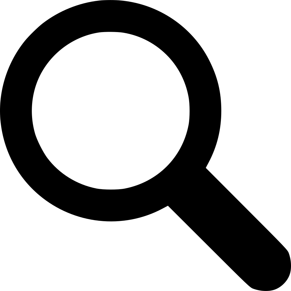 Zoom Search Find Magnifying Glass