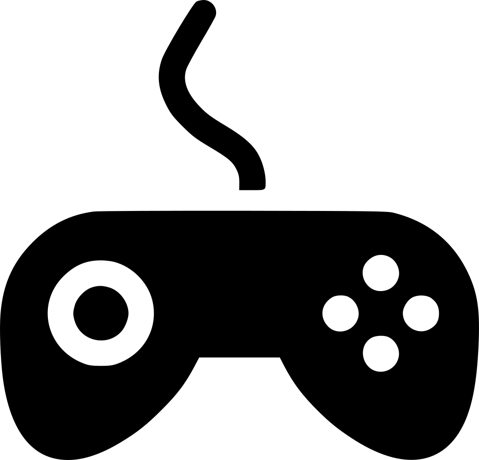 Game Pad Playing Console