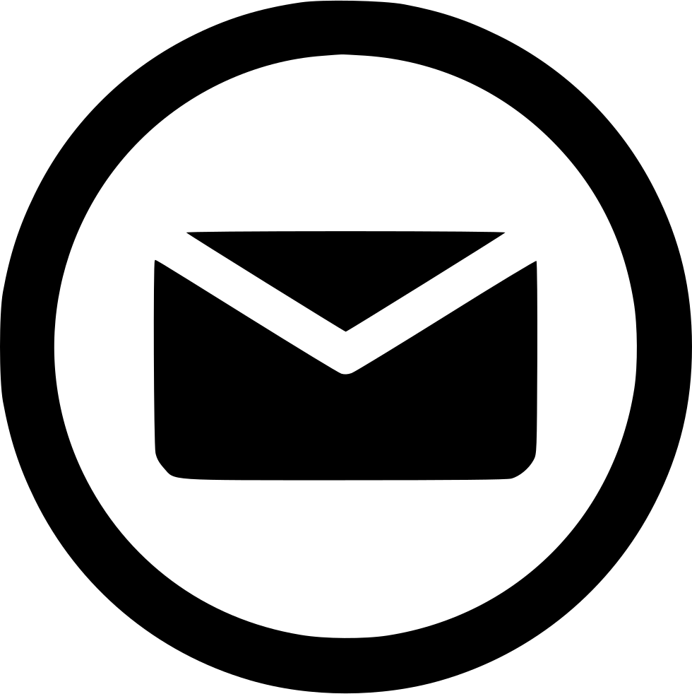 Mail Svg Png Icon Free Download (#519965) - OnlineWebFonts.COM