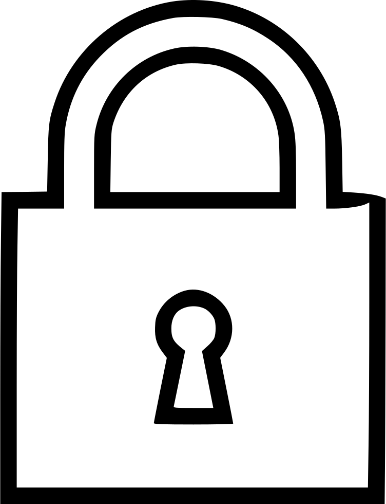 Lock Secure Security Protection Safe