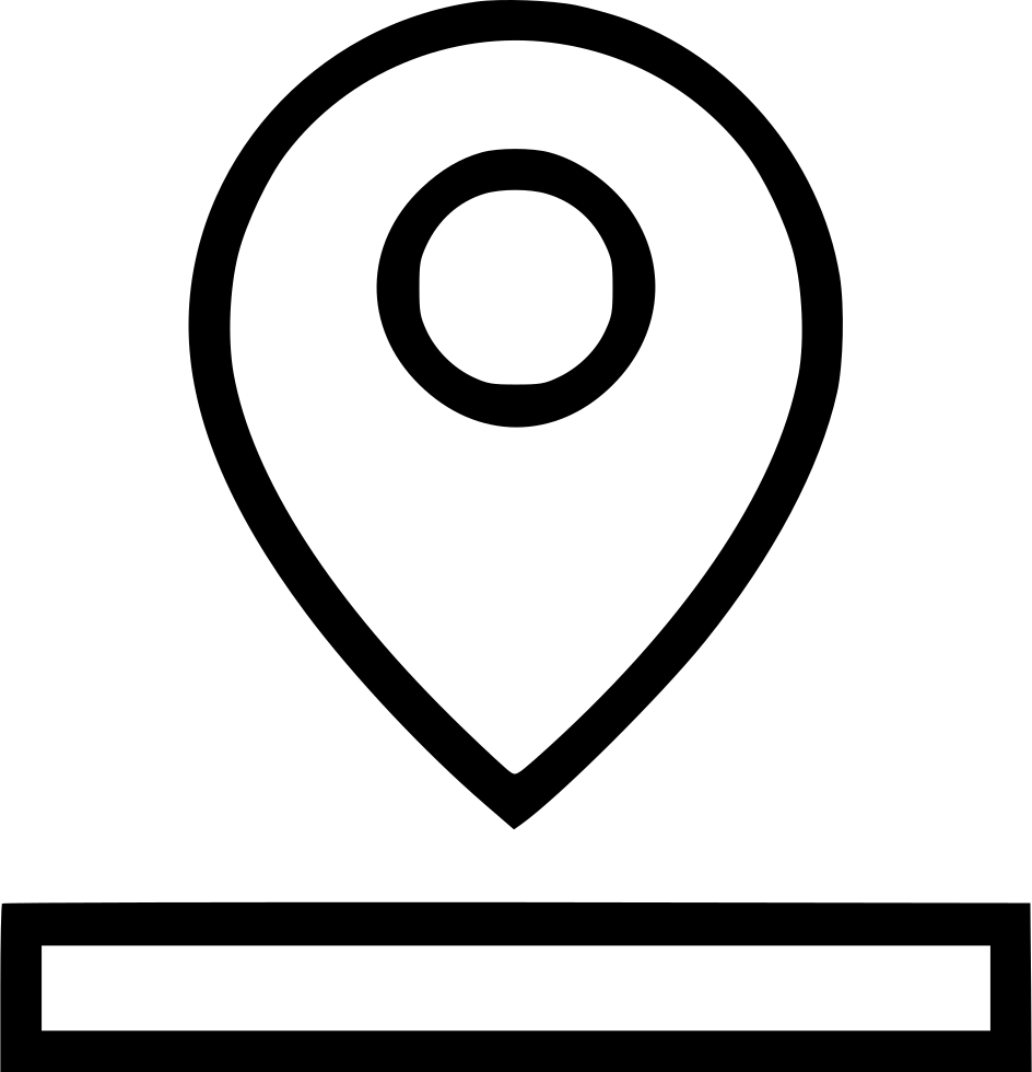 Map Pin Location Navigation Gps
