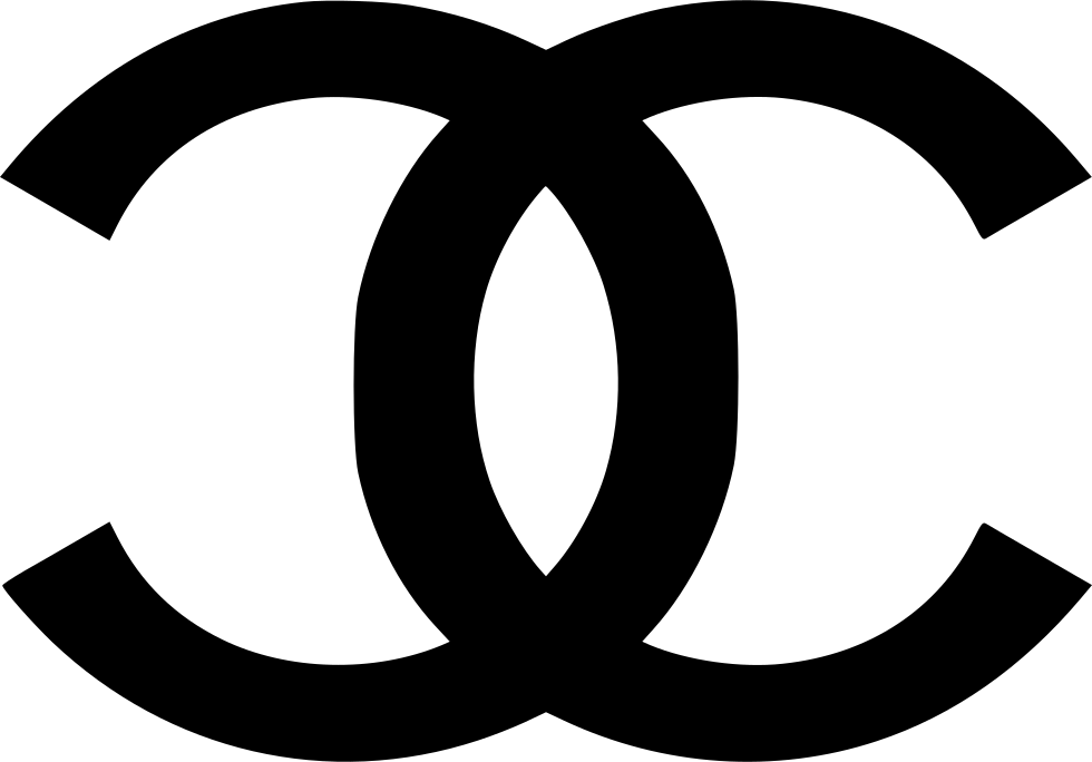 Chanel Brand Fashion Identity Logo Logotype
