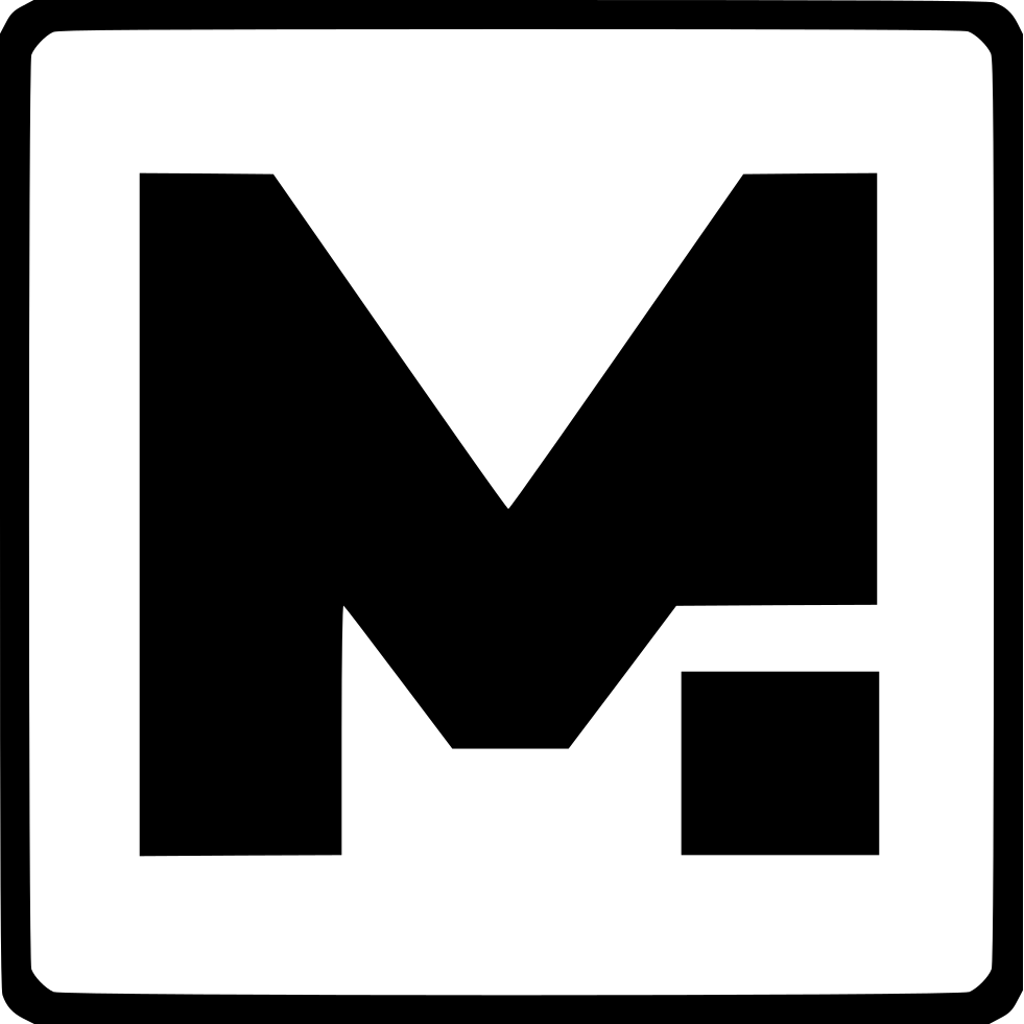 Modern Latin Alphabet M Svg Png Icon Free Download