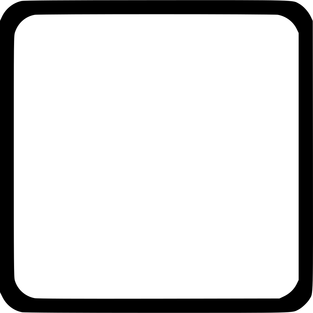 Ui Element Square Border Frame Svg Png Icon Free Download ...