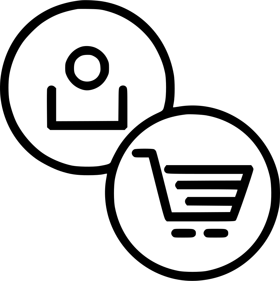 Cart Shopping Basket Online Account Trade