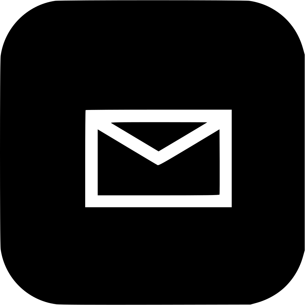Main Message Envelope Email Text