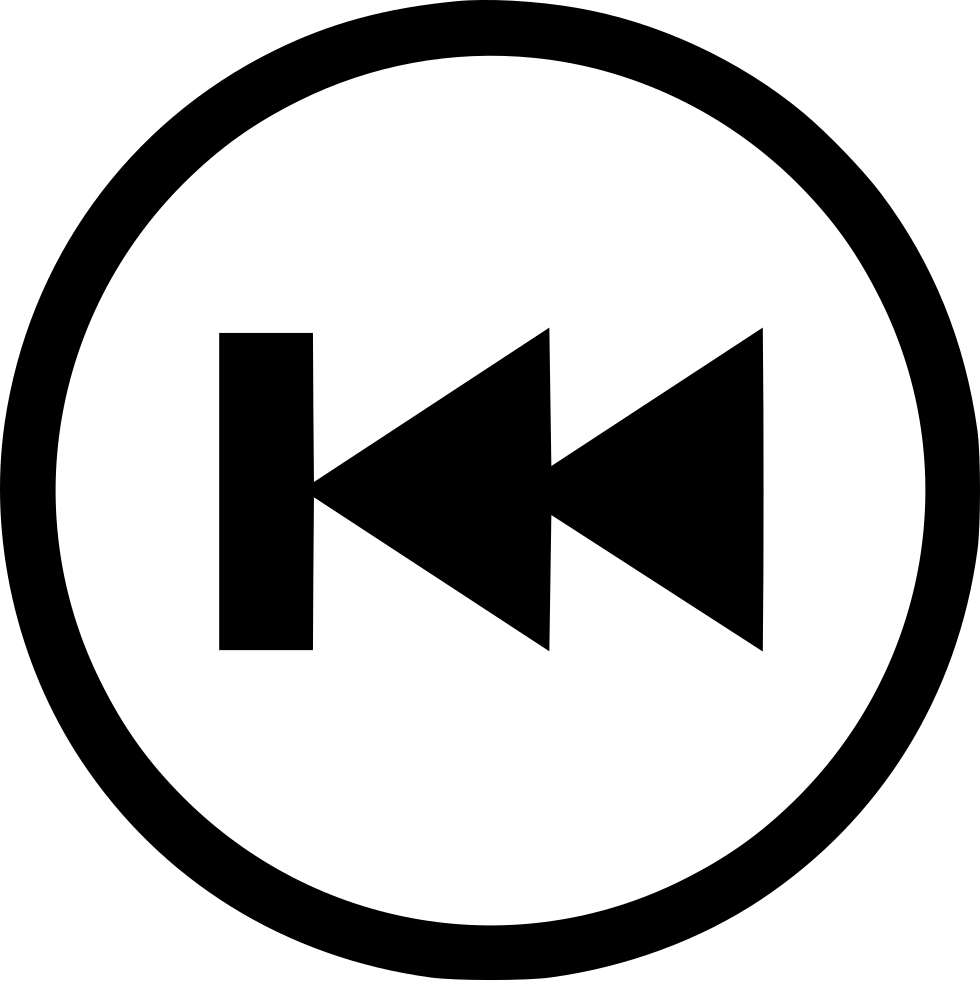 Motion Player Back Arrow