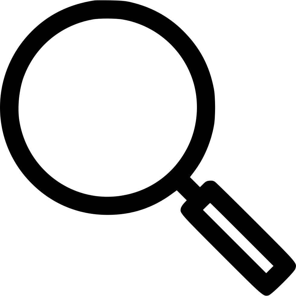 Download Magnifying Glass Icon