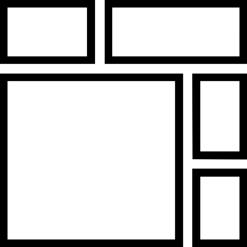 Wireframe Outline