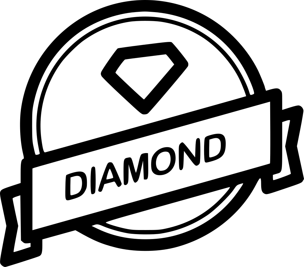 Diamond Guarantee Label