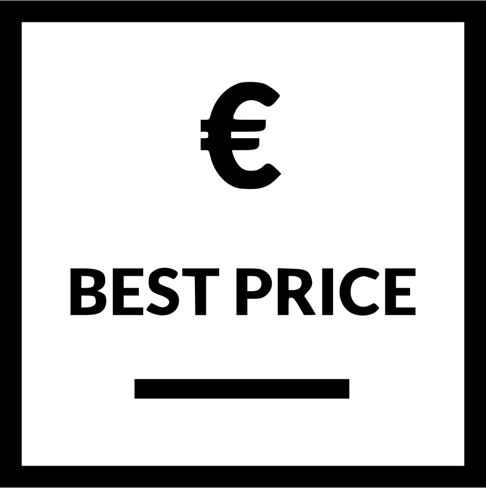 Best Price Label Pound
