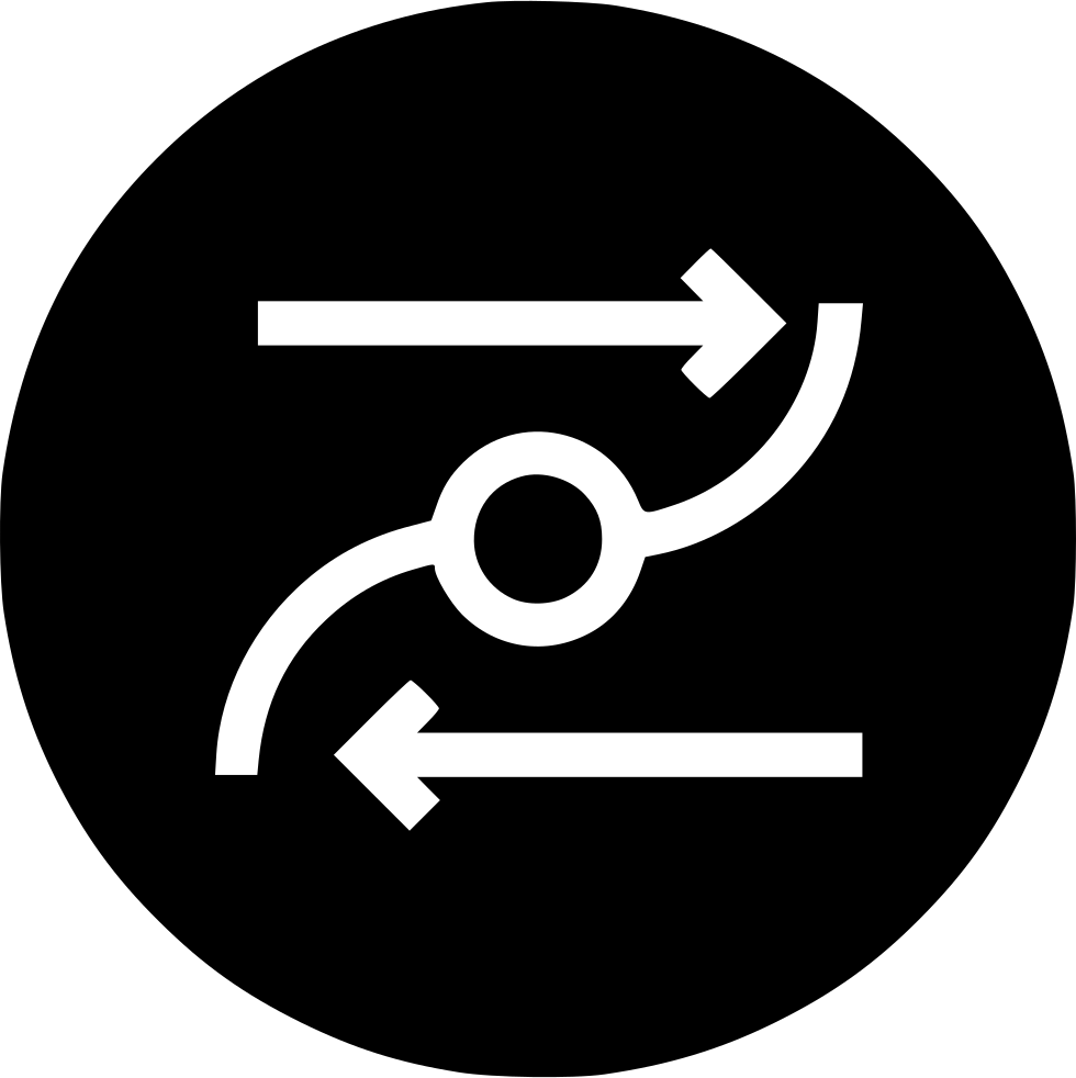 Path Object Select Reverse Circle Line Tool