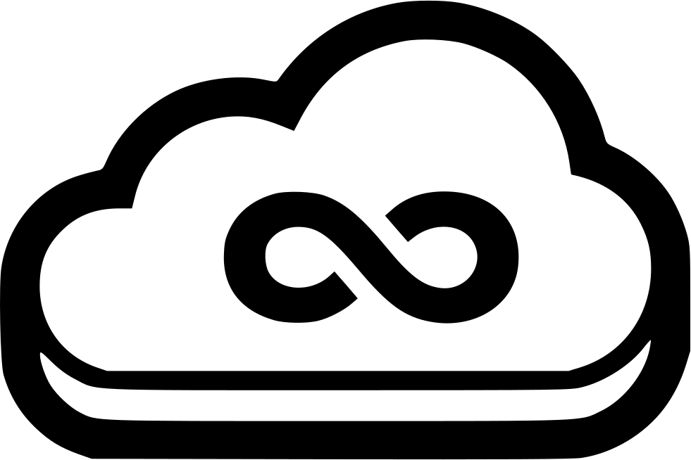 Cloud Infinity Web Network
