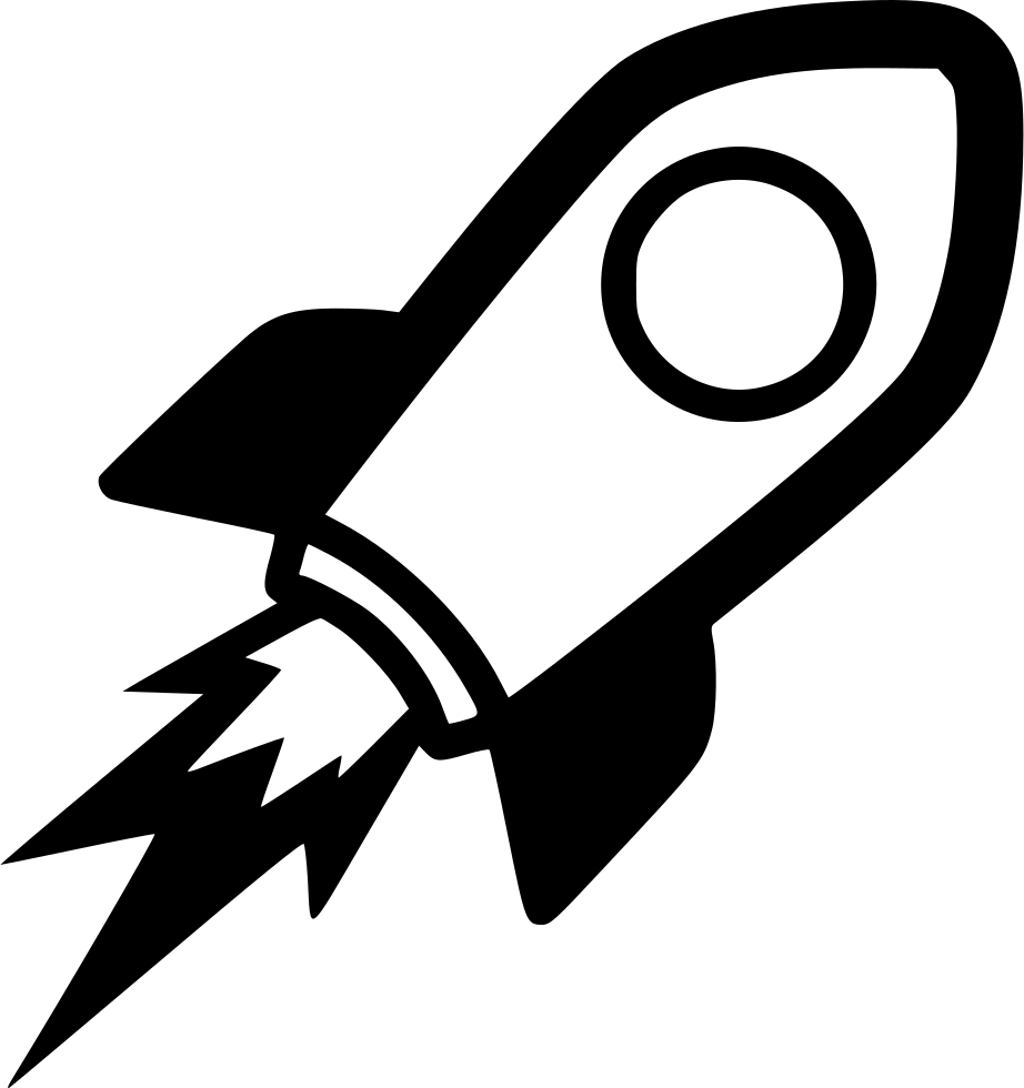 Seo Launch Campaign Startup Marketing Rocket