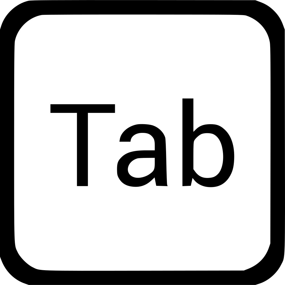 Key Tab Function