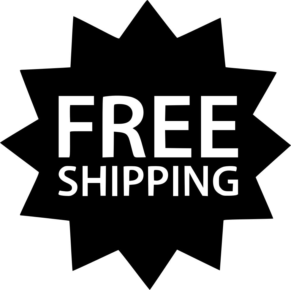 Free Shipping Tag Shopping