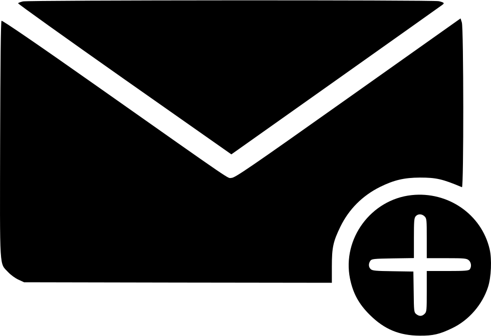 Add Mail Envelope